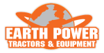 Earth Power Tractors & Equipment Inc.