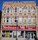 Stedman's V&S Department Store