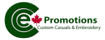 Custom Casuals & Embroidery Promotions
