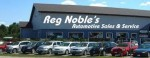 Reg Noble's Used Cars