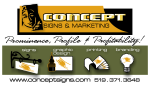 Concept Signs & Marketing