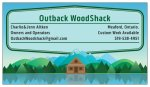 Outback Woodshack