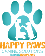 Happy Paws Canine Solutions
