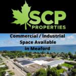 SCP Properties